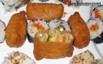 Инари-дзуси inari-sushi
