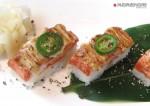 Оси-дзуси (oshi-sushi)