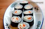 готовые суши