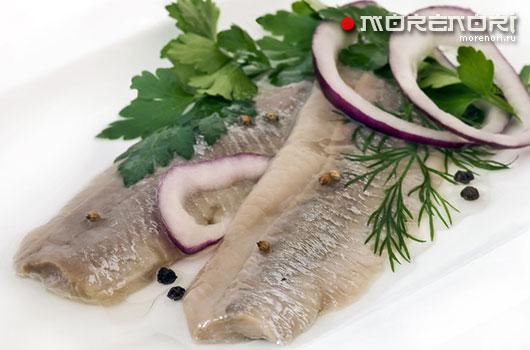 Рыбные пресервы