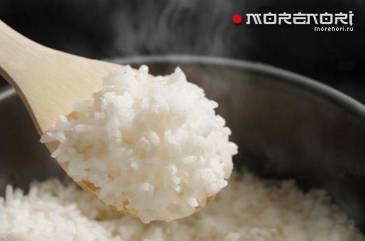 как готовить рис для суши