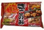 японское блюдо ajigonomi