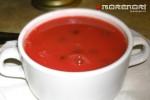 диетический суп оригинальный