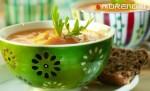 суп грушевый