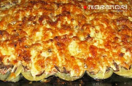 картофель по-французски рецепт