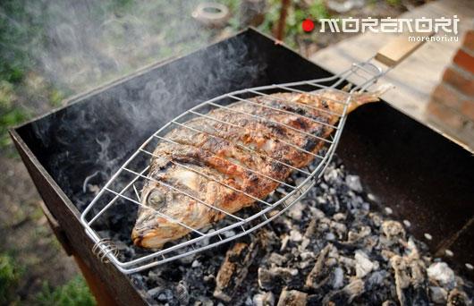 рыбацкая кулинария