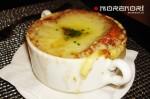 """Гренки """"Луковое счастье"""" – кулинарный рецепт"""