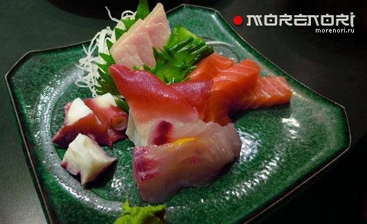 свойства японской кухни