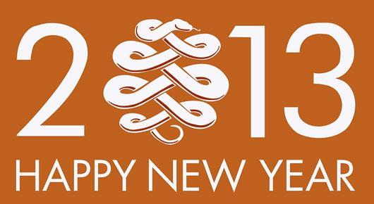 год змеи 2013