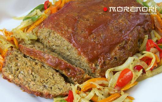 рецепты мясных рулетов