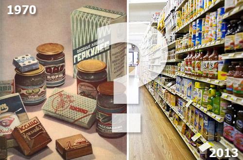 дорогие продукты