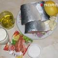 продукты для запеченной семги