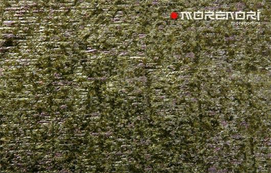 водоросли нори комбу