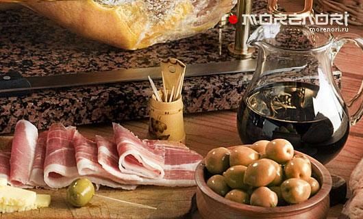 кухня Черногории