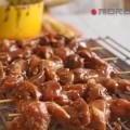 рецепт куриного шашлыка в духовке