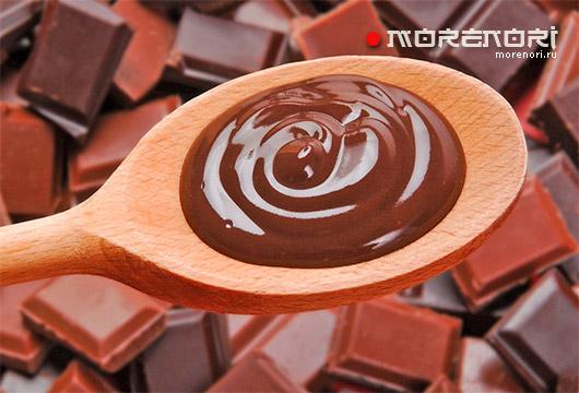 Любителям шоколада
