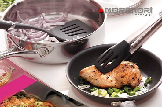 Современная посуда