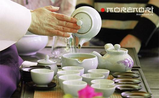 Белый чай как новое средство для похудения