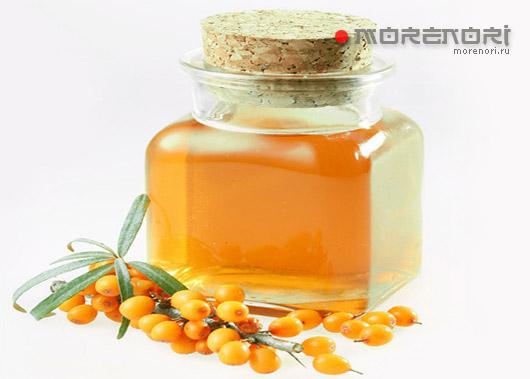 Облепиховое масло: самостоятельное приготовление