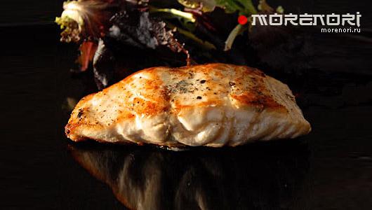 Полезная и вкусная рыба