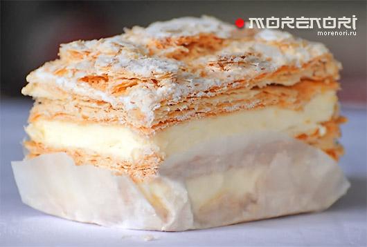 Самые знаменитые торты мира