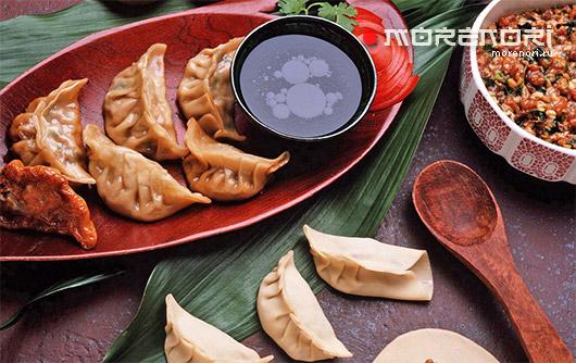 Китайская кухня на новогоднем столе