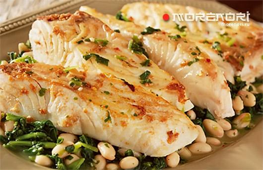 рецепты приготовления рыбы палтуса