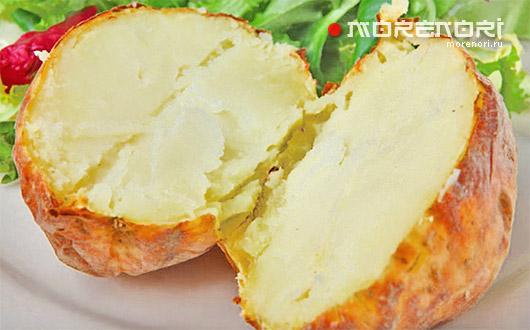 жизнь без картошки