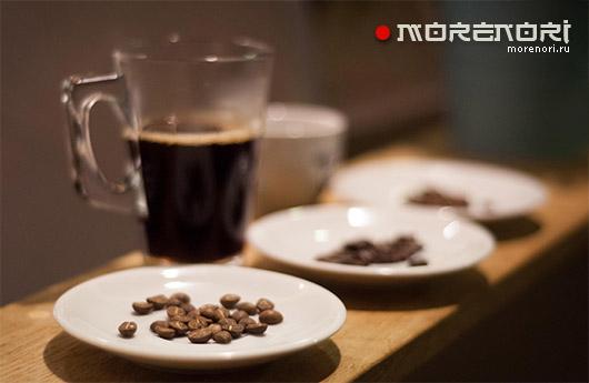 Особенности кофеварок и кофемашин
