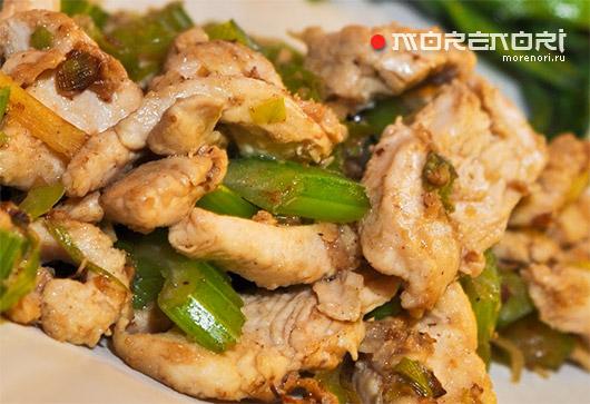 Питание согласно концепции традиционной китайской медицины