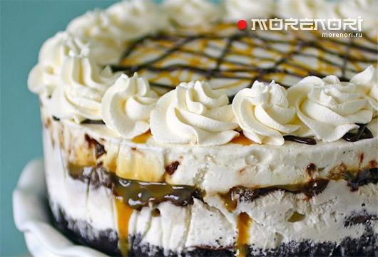 Как украсить десерты и выпечку