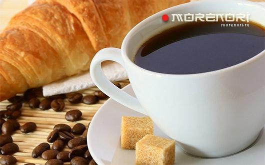 Худеем с помощью чёрного кофе
