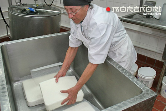 Побочные продукты переработки молока