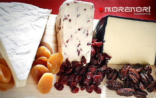 Польза и вред сыров