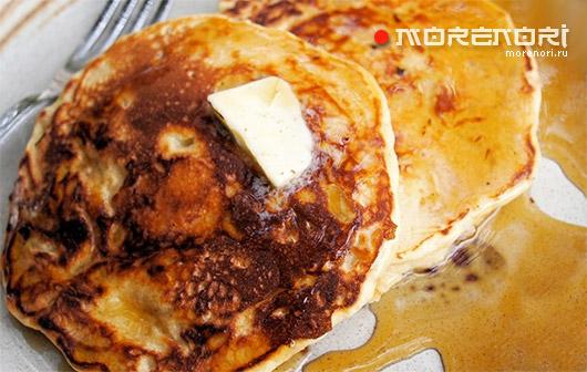 Использование меда в кулинарии