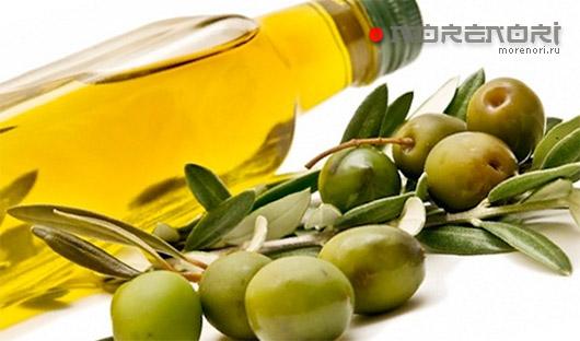 Полезные свойства оливы