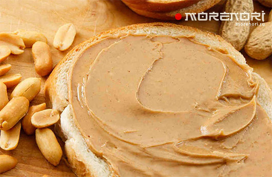 Как правильно приготовить арахисовую пасту