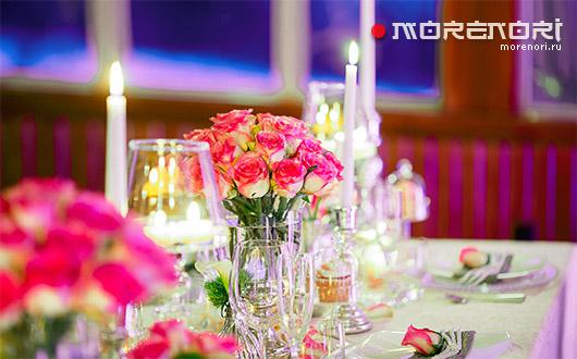 Свадьба с рестораном «Жизнь Прекрасна»