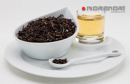 Чай Пуэр и чай Улун