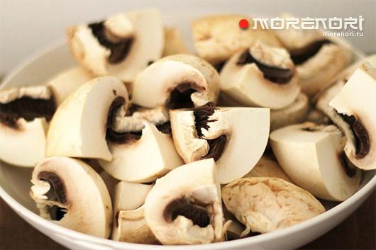Как приготовить грибы вкусно и безопасно