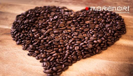 кофе для красоты