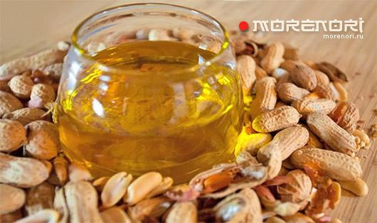 Арахисовое масло