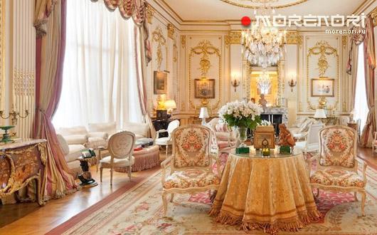 блюда из дворца Екатерины Великой