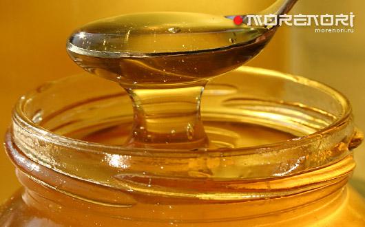 Лечебные качества меда