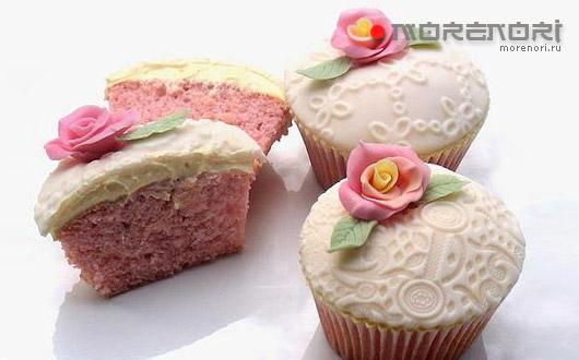 сироп для пропитки бисквита