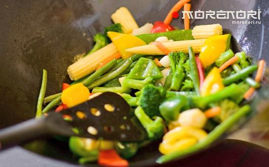 Азы здорового питания
