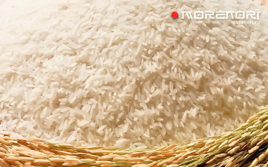 Правильно выбираем рис