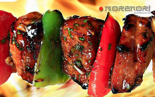 как правильно мариновать мясо для шашлыка