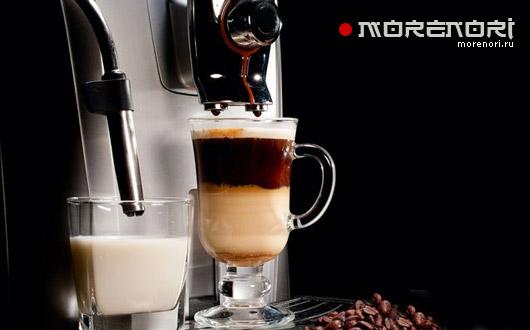 выгода кофейного аппарата в аренду