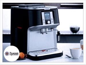 Советы по эксплуатации и ремонту кофемашины Krups